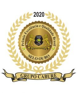 "On November 3, the Brazilian Association of Leaders granted the Caburé Group the Brazil Gold Seal Excellence and Quality Award 2020, with the title ""National highlight in insurance and performance in technological innovation"". The official ceremony, held at the headquarters of the Clube Sírio Libanês in São Paulo (SP), awarded authorities and leaders of the country in different areas such as the Judiciary, the Public Prosecutor's Office, the Armed Forces and businessmen from various branches of activity."